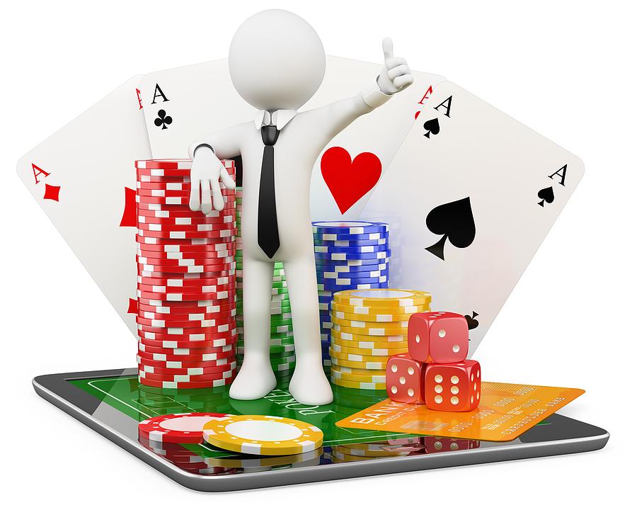 3D casino online Svensk casino